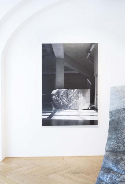 Kaja Clara Joo Untitled (Alles muss versteckt sein)