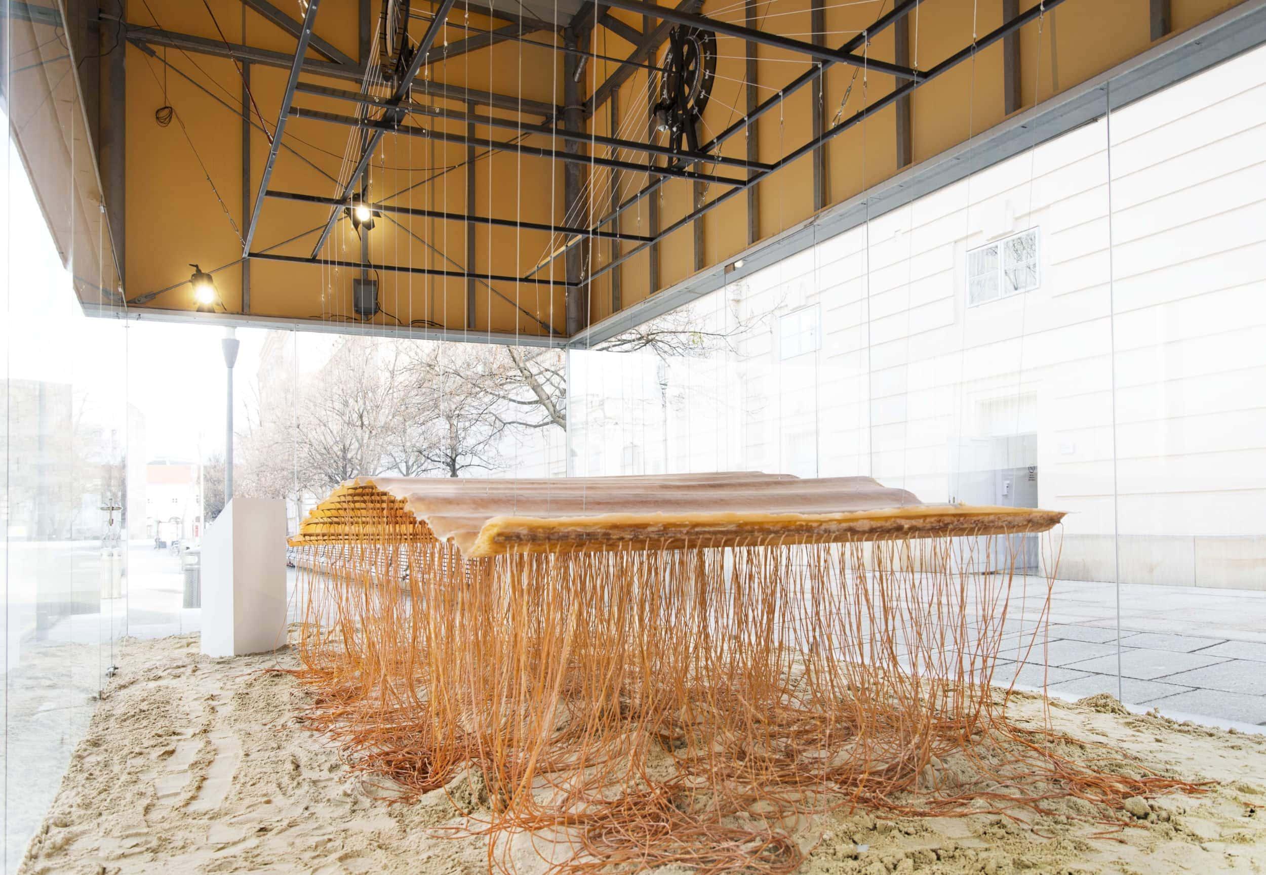 Kaja Clara Joo MQ ART BOX ARTE FACTUM Smolka Contemporary