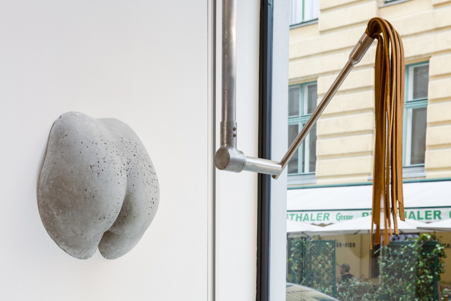 Kai Trausenegger Stellvertreter Smolka Contemporary