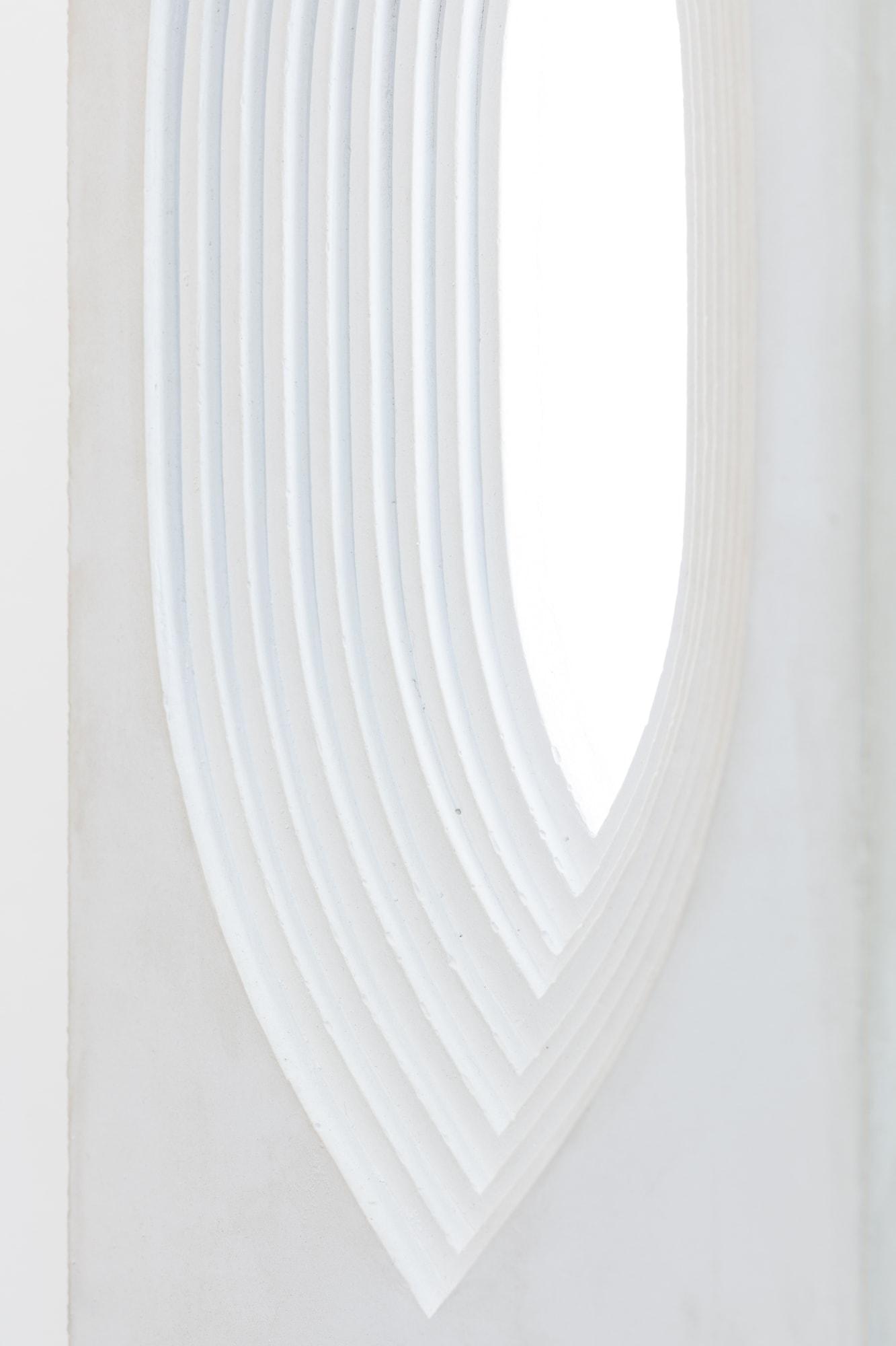 Kai Trausenegger Straight Edge Smolka Contemporary