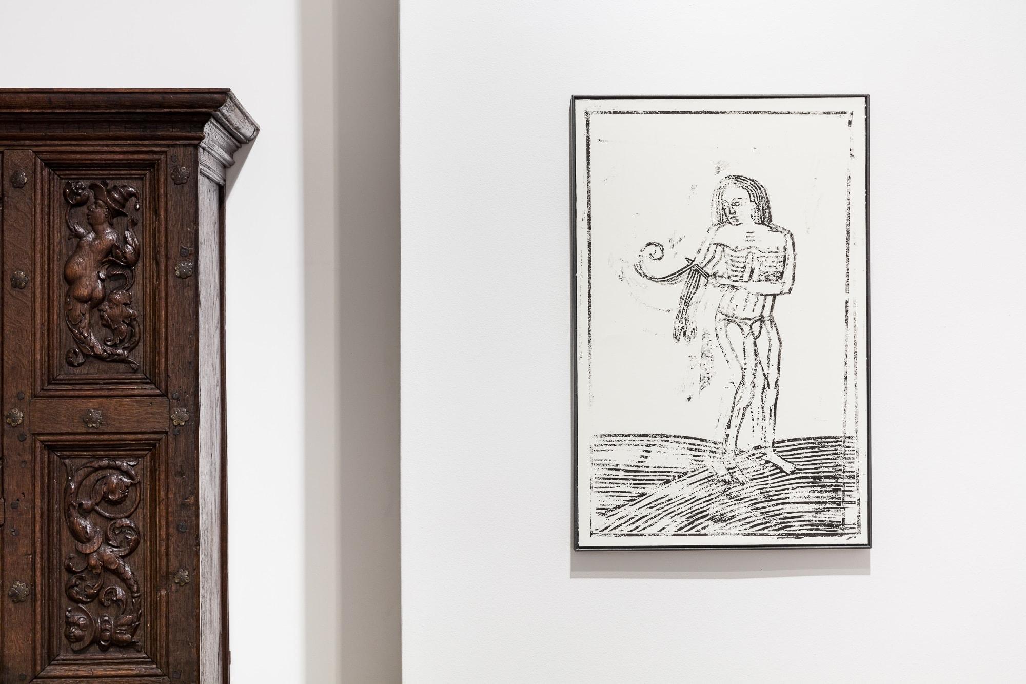 Kai Trausenegger Post Nut Clarity Smolka Contemporary