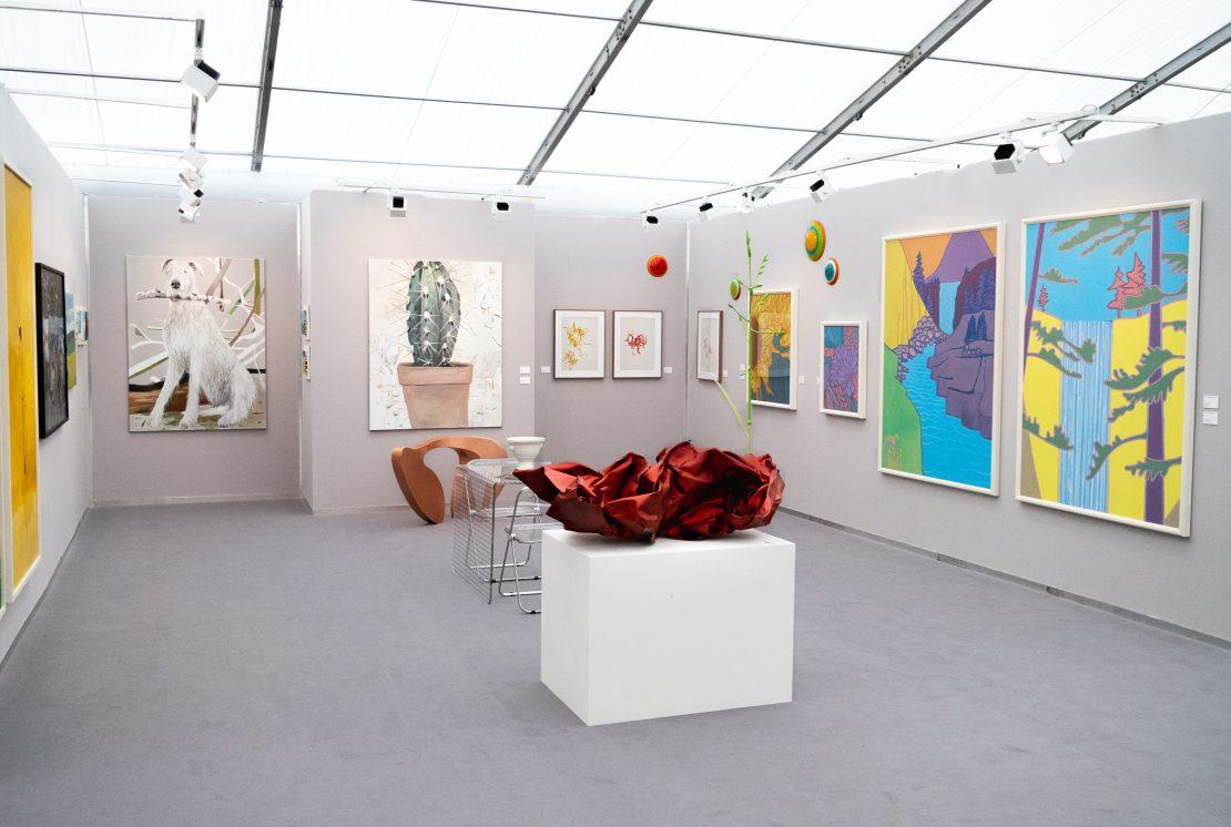 Art Austria Highlights 2021 Smolka Contemporary