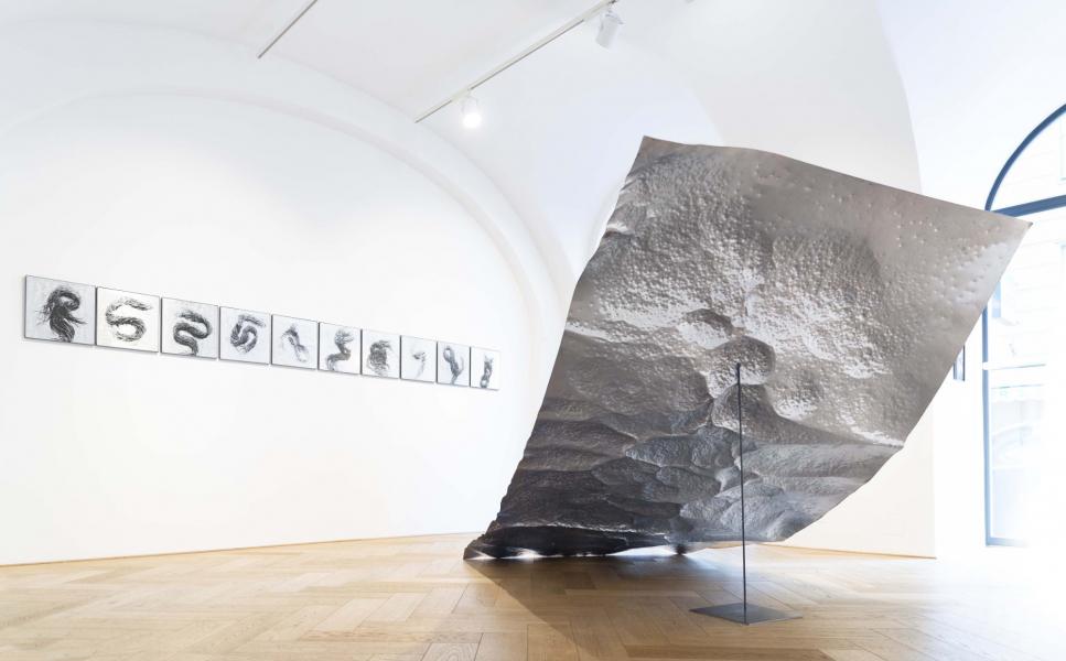 Kaja Clara Joo Smolka Contemporary