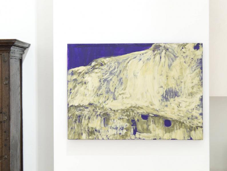 Elisabeth von Samsonow Lösswand Smolka Contemporary