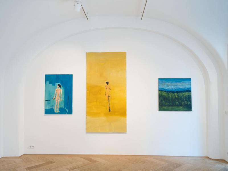 Ferdinand Melichar Smolka Contemporary