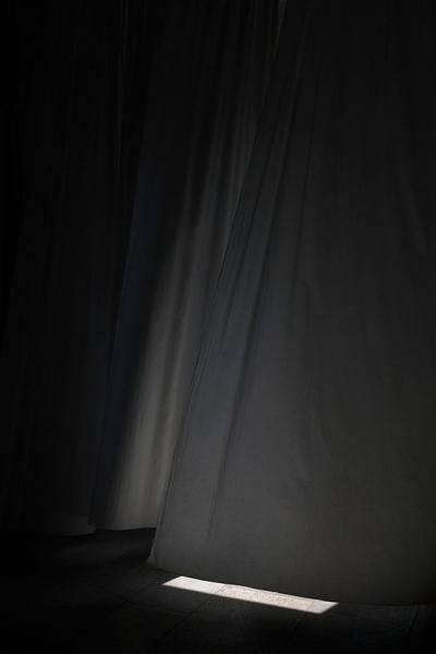 YET LUMINOUS, 120x80cm, 1/5, C-Print auf Dipond kaschiert, gerahmt (2018)