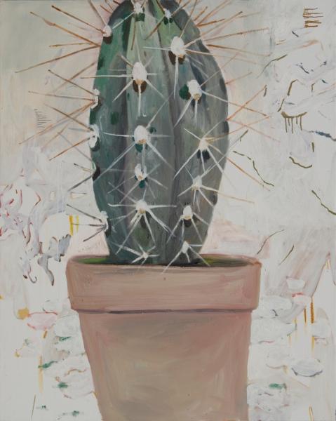 Alois Mosbacher Kaktus Smolka Contemporary